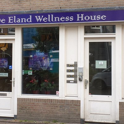 New Face for De Eland Wellness House / Kwik Fix Massage