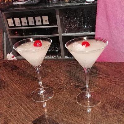Palenque Cocktail-Bar