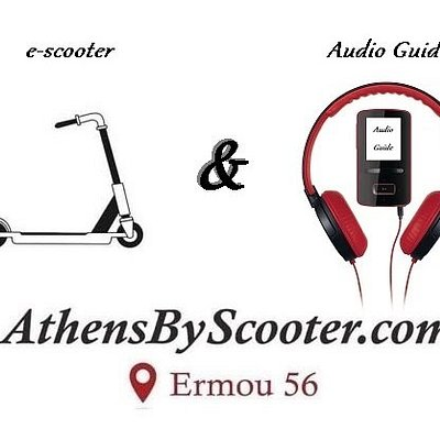 Enjoy e-scooter rental to access more of the city, and scoot around the historic monuments and neighborhoods, with our  audio guide!