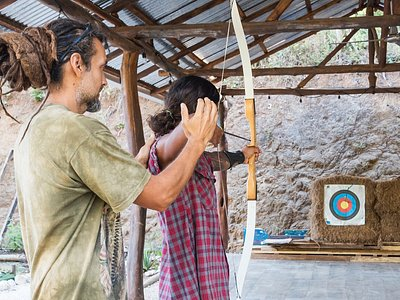 Try an Archery Experience!