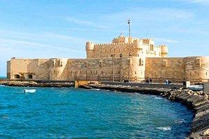 Day Tour to Alamein and Alexandria