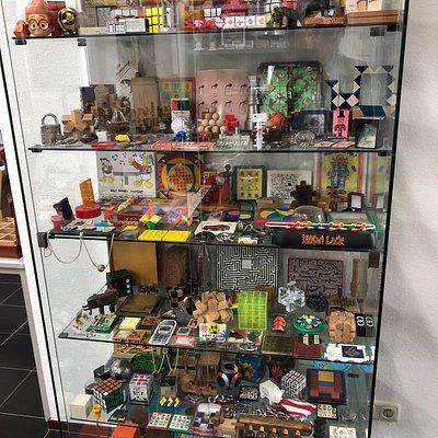 Puzzelmuseum Joure