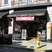 Hillbilly Ice & Creamery