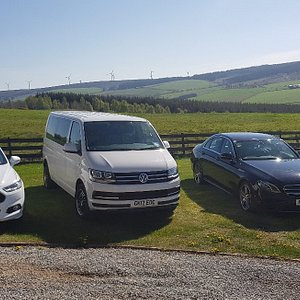 Craigellachie Cars