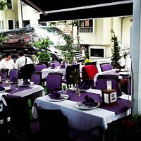 Pierre Loti Street Restaurant Cafe
