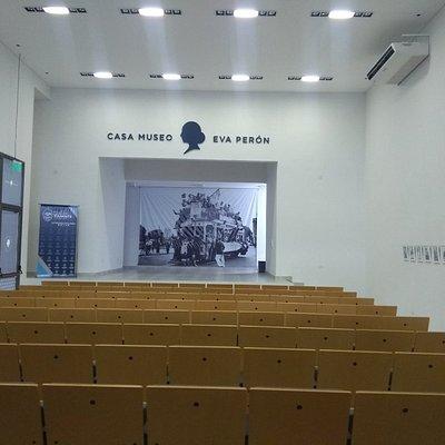 Casa Museo Eva Perón
