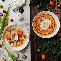 ZEBRA餐廳有義式-來自大山大海的純正美味