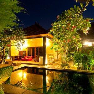 Private Pool Villa No. 6