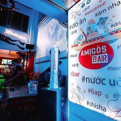 Самый уютный бар Нячанга