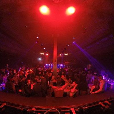 LuPars Club Tekirdağ  ''Ayrıcalıklı Eğlence''
