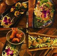 My Thai Restaurant  200 Keighley Road  BRADFORD  BD9 4JZ  Call 01274499088 Deliveries via @Deliveroo