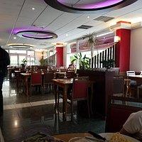 Restaurant de l'Hôtel Balladins