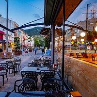 Restoran&dış