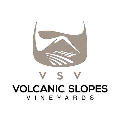 Volcanic Slopes Vineyards winery