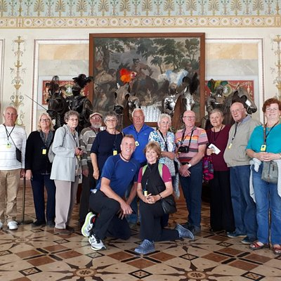 Hermitage museum, may 2019 Saint Petersburg