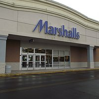 NY - COLONIE - NORTHWAY SHOPPING CENTER #5 - MARSHALLS - STORE EXTERIOR