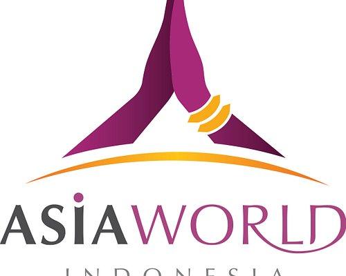 Asia World Indonesia Logo