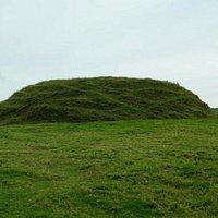 Motte of Urr