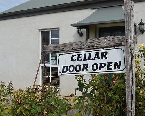 Gorgeous Cellar Door