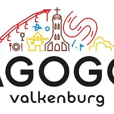 Het AGOGO logo!