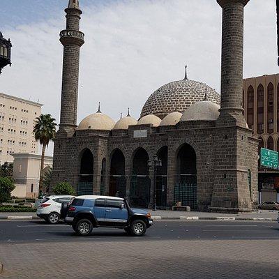 Amberiye Mosque