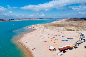 Playa Manchamar