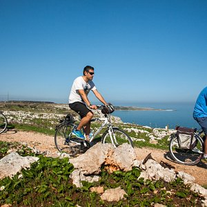 Otranto - Leuca coastal park