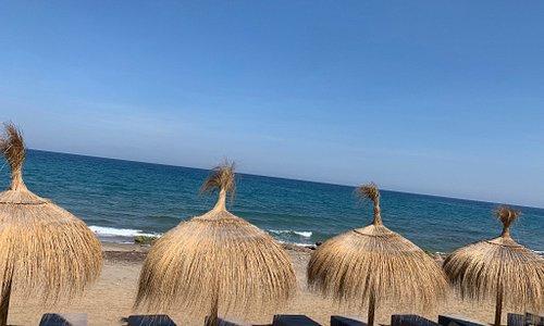 Playa juana