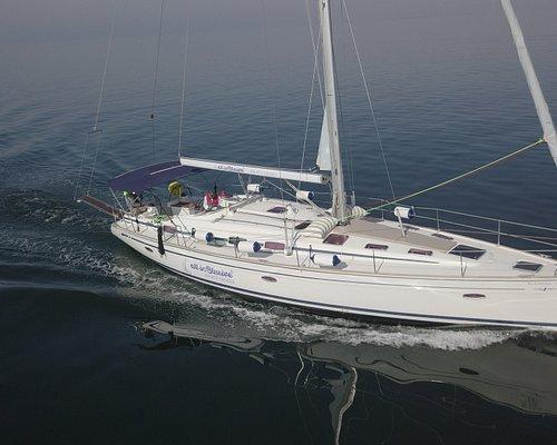 AllinBlusive Trinity Porto Carras cruises