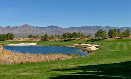 Primm Valley Lakes Course