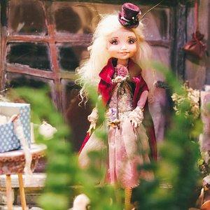 hand made fairy