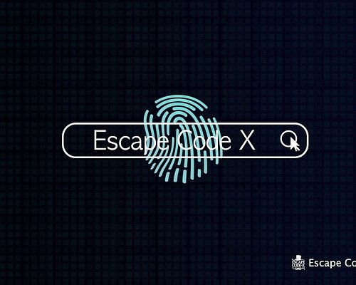 ESCAPE CODE - X