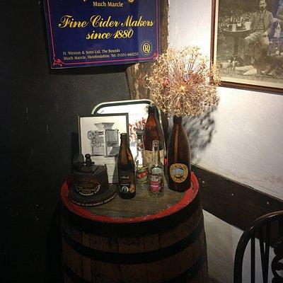 Cider maker