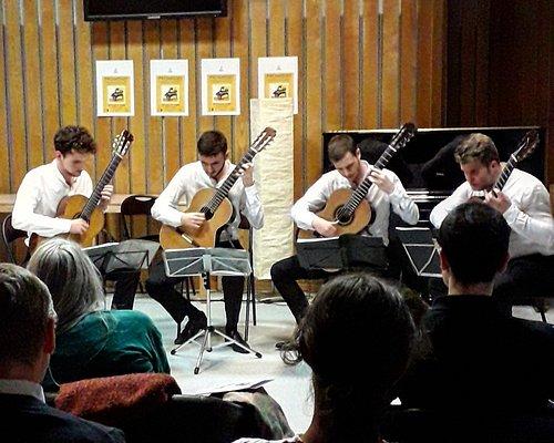 Médiathèque Musicale de Paris (MMP)