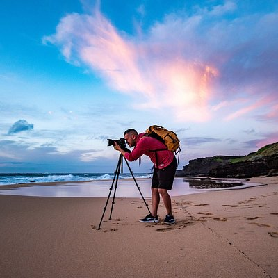 This could be you, capturing the best photos in Hawaii!