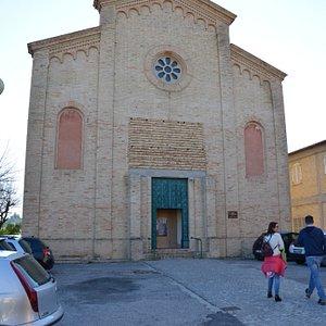 Chiesa di Sant'Anatolia