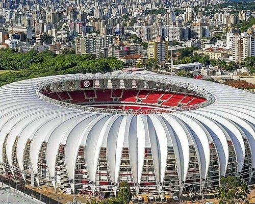 Estadio Beira Rio