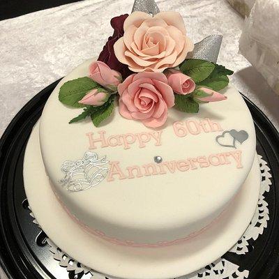 Order a beautiful cake