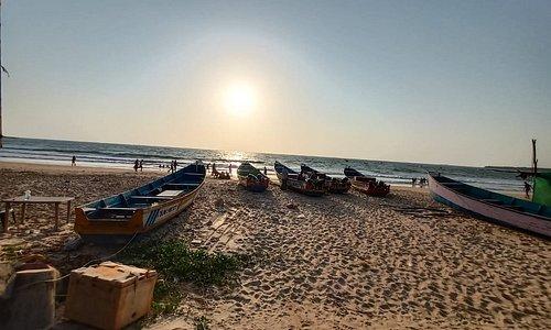 Chivala Beach..