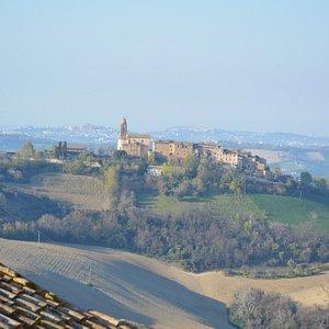 Antico borgo di Moregnano