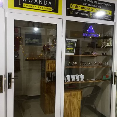 This shop is described as small but its contents are very wonderful and better than this All the shop products from Singapore and China are available for our free delivery service and also if you need to buy any product through the internet we can help you