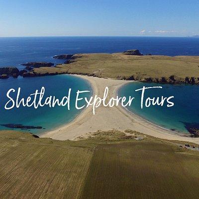 Shetland Explorer Tours