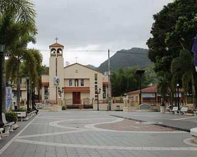 Plaza de Recreo Adjuntas