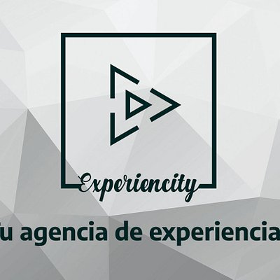 Logo Experiencity. Escape Room en Madrid.