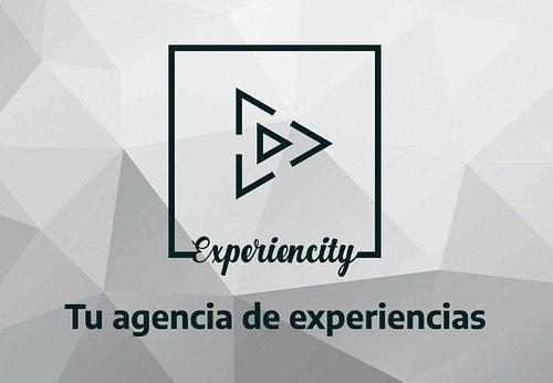 Logo Experiencity. Escape Room en Madrid.