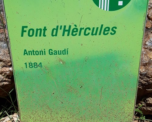 Font d'Hèrcules