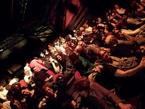 Teatro Cometa Off