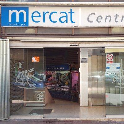 Mercat Municipal del Centre