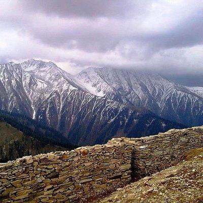 Leepa Valley