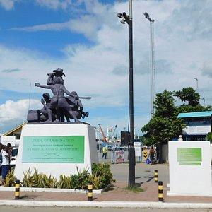 Coastwatchers memorial